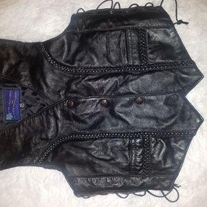 vance leathers